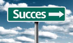 succes met zelfroosteren